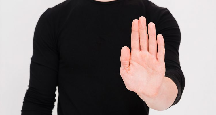 Ausgangsbeschränkungen – Mitarbeiterbescheinigungen